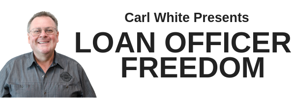 Loan Officer Freedom