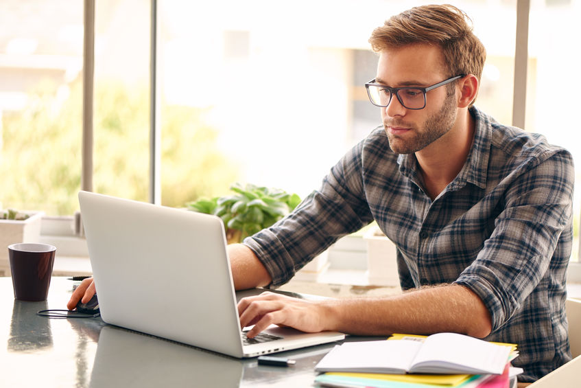 The New Reality: Loan Officers Need to Use Online Marketing to be Competitive