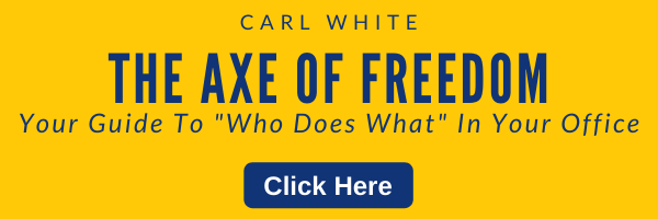 Axe Of Freedom